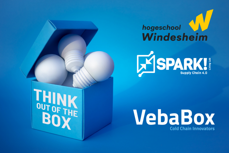 """VebaBox future proof?"" Innovatieproject VebaBox – Windesheim –  een Spark! Living Lab project"