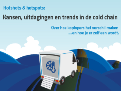 Sector onderschat de invloed van last mile delivery, GDP en global warming.