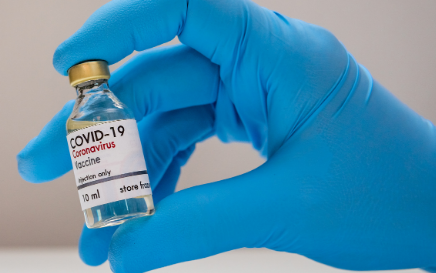 Covid-19 vaccins distribueren? Flexibel en goedkoop