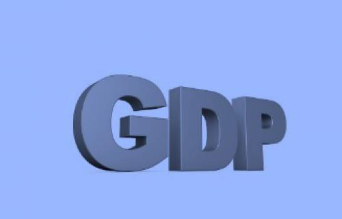 Infografic: GDP in het kort