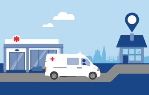 De last mile in gezondheid en pharma, van one-size-fits-all naar all-sizes-all-the-time